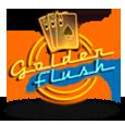 Golden flush