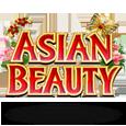 Asian beauty logo