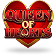 Rhyming reels   queen of hearts logo