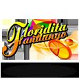 Floridita fandango logo