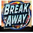 Break away logo