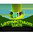 Lepricauns luck logo