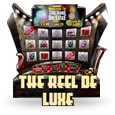 The reel de luxe logo