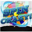 Spin crazy logo