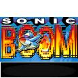 Sonic boom