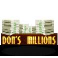 Dons millions