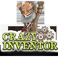 Crazy inventor