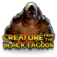Creature from lagoon