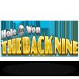 The back nine