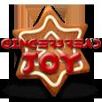 Gingerbred joy