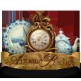 Antique riches