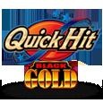 Quick hit black