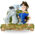 Fairy tree forest