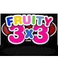 Fruity 3x3