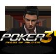 Poker 3 heads up hold em