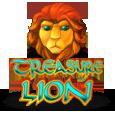 Treasure lion