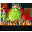 Martian mania