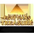 Egiptians treasure