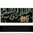 Ronnie o sulivan big break