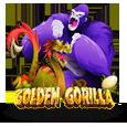 Golden gorilla