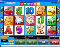 Game Review MySlot