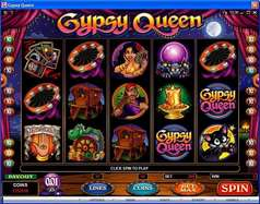 Game Review Gypsy Queen