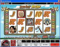 Game Review Little Chief, Big Cash