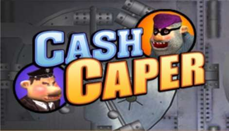 Game Review Cash Caper