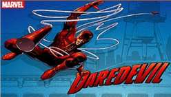 Game Review Daredevil