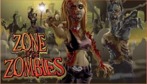 Game Review Zone of the Zombies