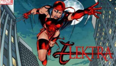 Game Review Elektra