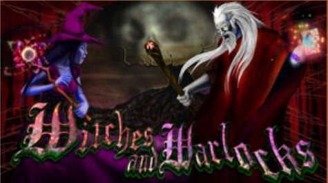 Game Review Witches and Warlocks
