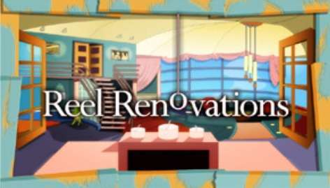 Game Review Reel Renovations