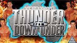 Game Review Thunder From Down Under