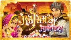Game Review Rajah's Rubies