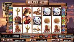 Game Review Silver Star