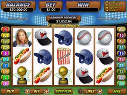 Game Review Golden Glove