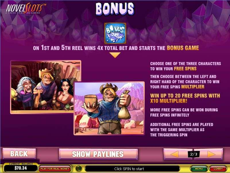 Game Review Diamond Valley Pro