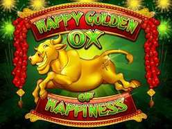 Game Review Happy Golden Ox of Happiness