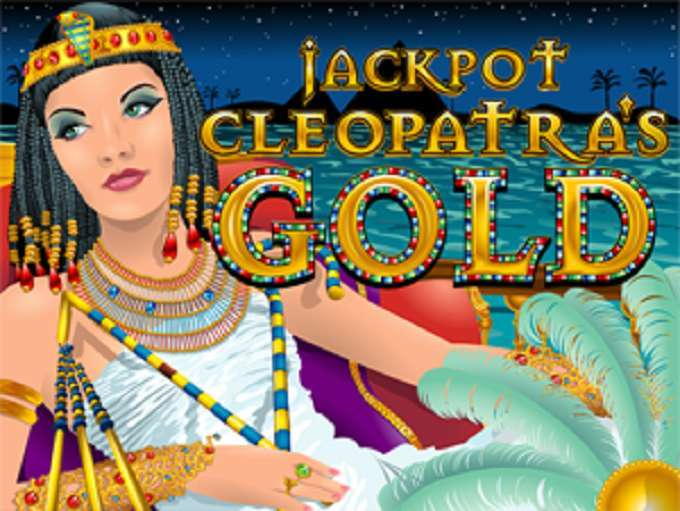Game Review Jackpot Cleopatra's Gold