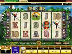 Game Review Inca Gold