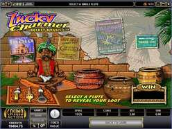 Game Review Lucky Charmer