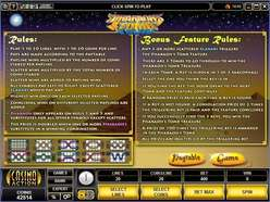 Game Review Pharaoh's Tomb