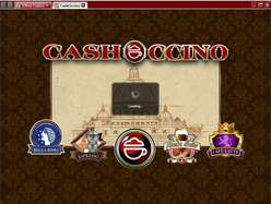 Game Review CashOccino