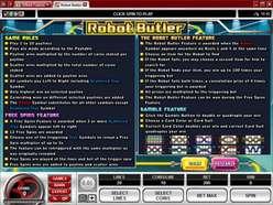 Game Review Robot Butler