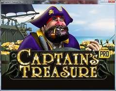 Game Review Captain's Treasure Pro