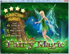 Game Review Fairy Magic