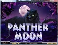 Game Review Panther Moon