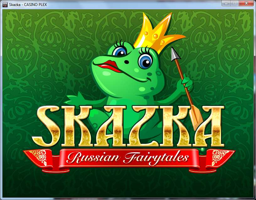 Game Review Skazka