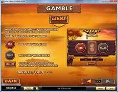 Game Review Safari Heat